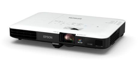 Epson introduceert projectorseries EB-600, EB-1400, EB-1700 en EB-2000 voor kantoor en onderwijs