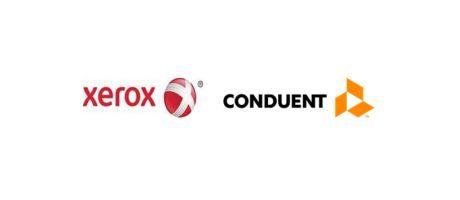 Xerox en Conduent ronden splitsing af