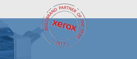 Xtandit, Document Concepts, XA en ASI Document Management winnaars Xerox Partner Awards 2017