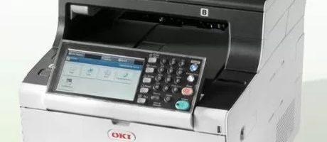 OKI breidt serie kleurenmultifunctionals uit met MC563dn
