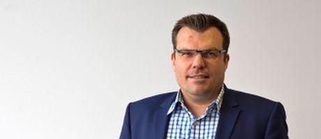 Jim Verbist nieuwe CEO bij CCM leverancier Inventive Designers
