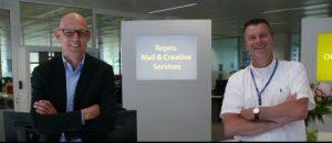 Ingenieursbureau Fluor kiest Xerox als Document Services dienstverlener