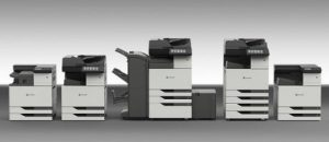 Lexmark introduceert CX920-serie, 60 ppm A3 multifunctionele kleurenprinter