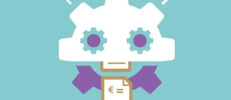 Automatisch classificeren van informatiestromen met transactie robot biedt toegevoegde waarde