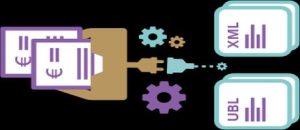 eInvoiceConnect: digitale facturen automatisch omzetten naar UBL-formaat