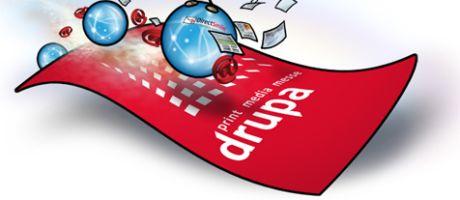 Ricoh aanwezig op drupa 2012 om grafimediabedrijven en centrale repro's te ondersteunen bij verandering en verdere groei