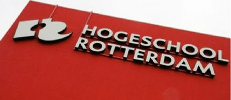 Hogeschool Rotterdam kiest opnieuw voor Xerox