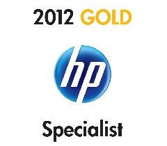 Axez eerste Autonomy partner met HP Gold Specialist status
