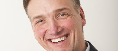 Coen Dijkstra is de nieuwe commercieel directeur van Everest