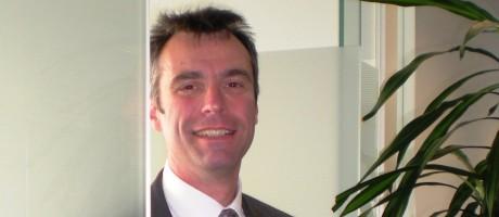 Sharp Europe benoemt Jason Cort tot Director European Information Systems