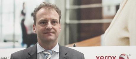 Xerox benoemt Peter Held tot Strategic Alliances Manager