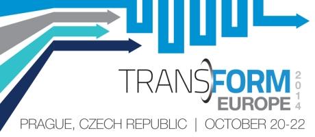 Managed Document Services Conferentie 2014 van 20 – 22 oktober