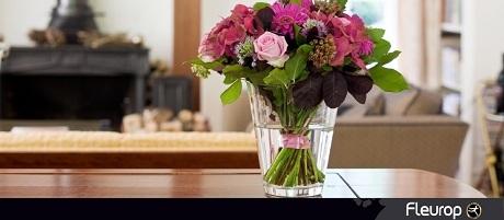 Praktijk: Procurement Solution voor een fleurig bloemetje