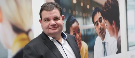 Xerox benoemt Mathijs van Kersen tot National Sales Manager Graphic Communications