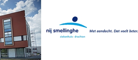 Ziekenhuis Nij Smellinghe: meer efficiency, reductie in manuren en meer sturing met digitale factuurverwerking