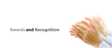 Fujitsu ScanSnap iX100-documentscanner wint award op Red Dot Designers' Night