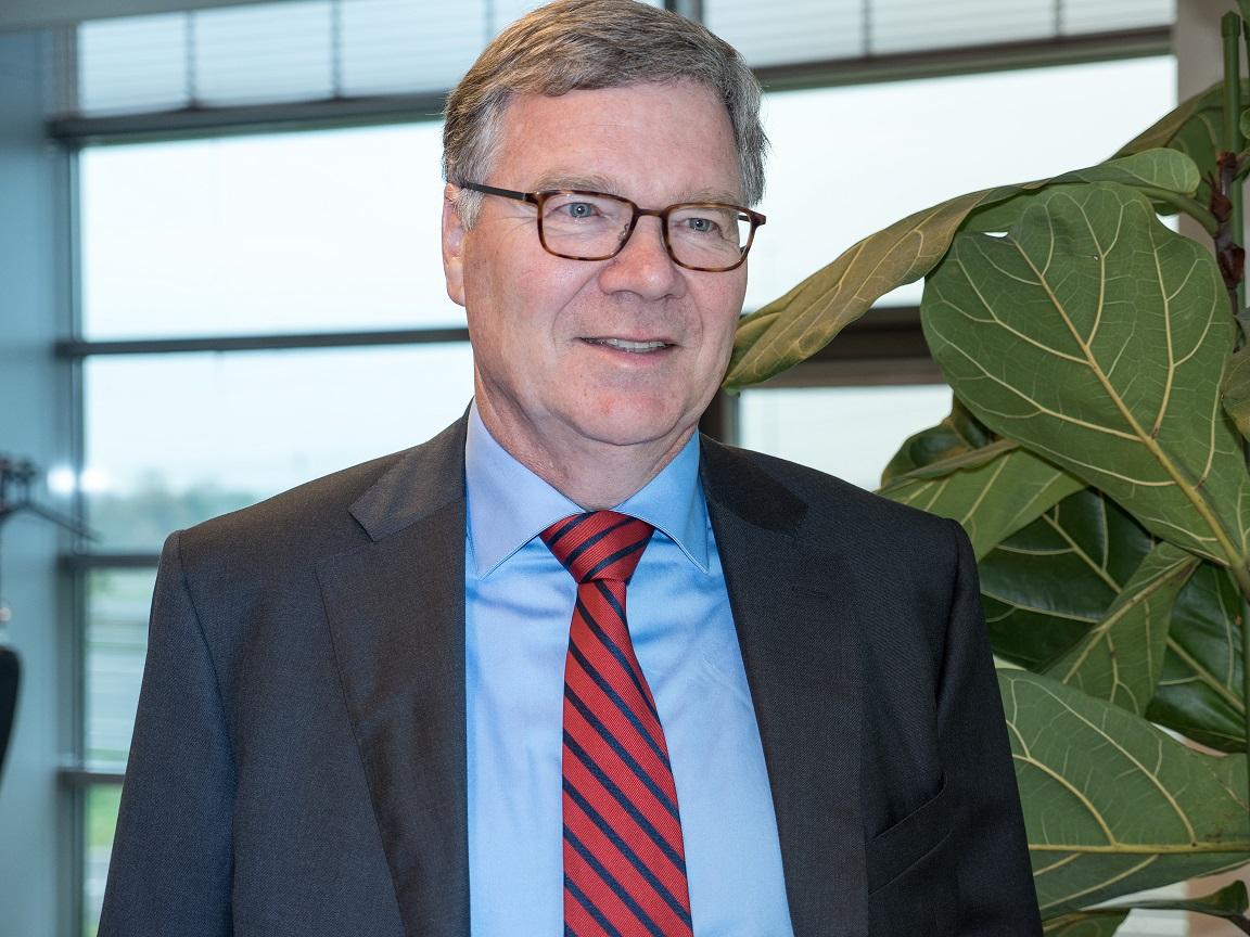 Herman Levert aangesteld als Algemeen Directeur Xerox Nederland