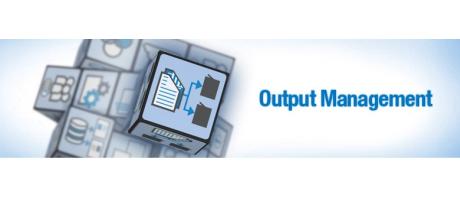Digital output management voor de zakelijke omgeving