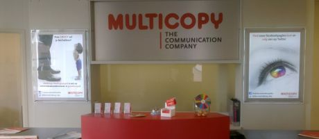 Multicopy The Communication Company opent in Enkhuizen