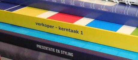 Impress ontzorgt OVD Educatieve Uitgeverij met Printing on Demand van lesmateriaal