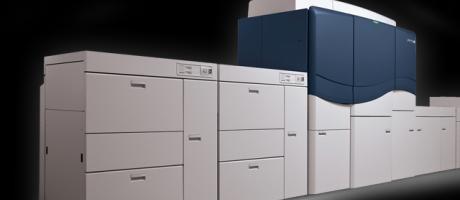 Enveloprint kiest opnieuw voor de Xerox iGen-familie