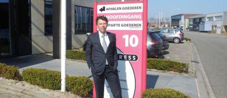 Impress breidt directie uit met Marcel Kranenburg