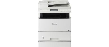Canon introduceert vier nieuwe A4 i-SENSYS SFP's