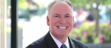 Jeff Jacobson nieuwe CEO van Xerox Corporation na voltooiing separatie