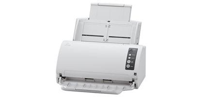 Nieuwe Fujitsu fi-7030 documentscanner met PaperStream: professioneel scannen voor bedrijven op een budget
