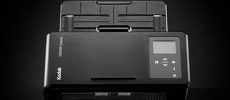 Verwerk transacties mobiel met draadloze netwerkscanners van Kodak Alaris
