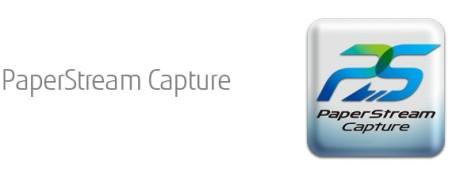 PaperStream Capture Lite beschikbaar voor Fujitsu SP Series-documentscanners