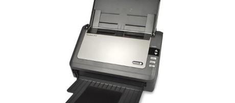 Nieuwe Xerox DocuMate 3125-scanner verhoogt kantoorproductiviteit