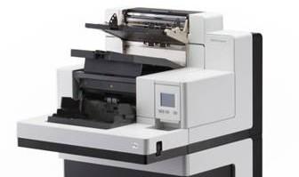 Nieuwe productiescanners van Kodak Alaris zijn voorzien van een slimme sorteerfunctie
