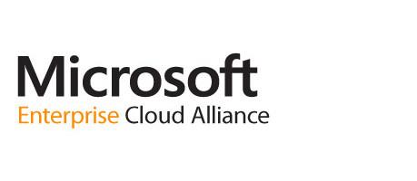 20/20 Backbone onderdeel van de Microsoft Enterprise Cloud Alliance