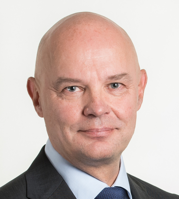Basware benoemt Vesa Tykkyläinen tot CEO