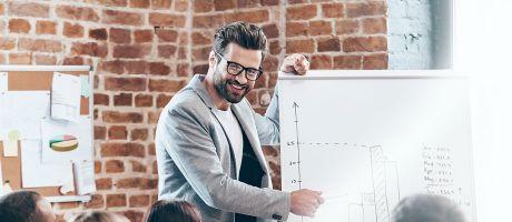 Je professioneel ontwikkelen bij Canon: Top Employer 2017