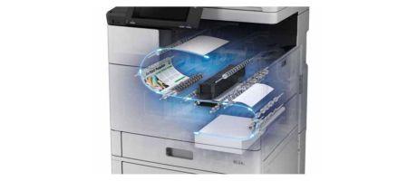 Primeur: Epson introduceert 100ppm multifunctional voor kantoor