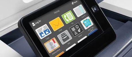 Mulitfunctionele printers worden hub in digitale werkprocessen met Xerox ConnectKey