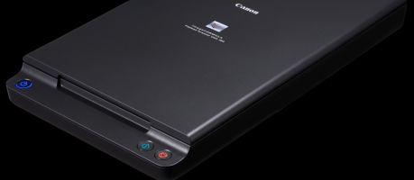Canon introduceert de imageFORMULA Flatbed Scanner Unit FSU102