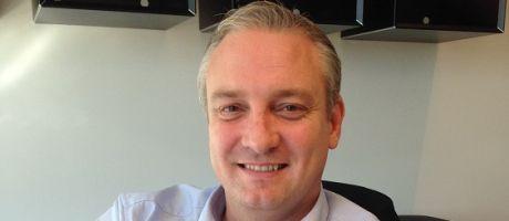 Interview met Steven Burford van Lexmark